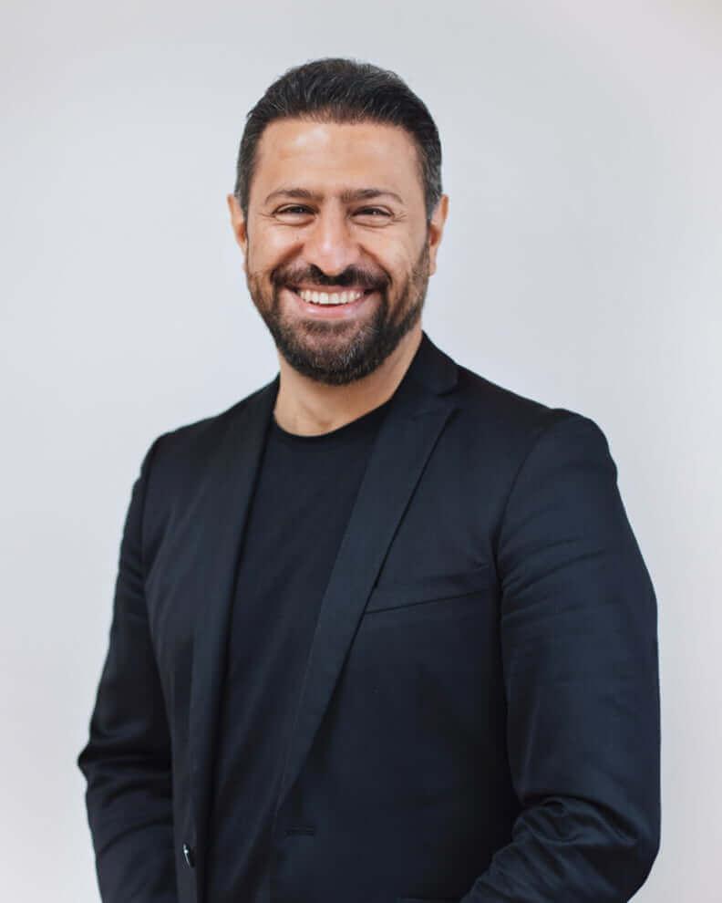 Farhad Rasouli